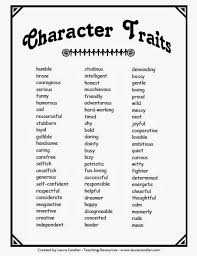 teaching characterization with mentor texts comprehension connection