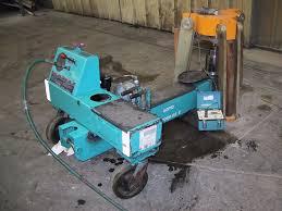 8833 2 u2013 100 ton universal axle jack test stand