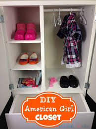 18 Inch Doll Kitchen Furniture by American Girl Closet U2022 American Girl Ideas American Girl Ideas