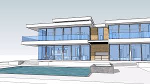 13 million dollar glass home design and floor plan youtube