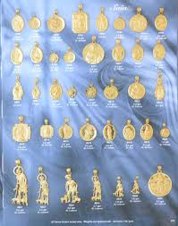 religious pendants our 14 kt gold religious crosses religious medals crucifixs made