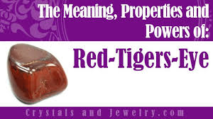 tigers eye meaning properties and powers the complete guide
