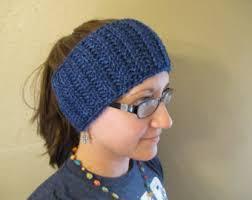 ear warmer headband ear warmer headband etsy
