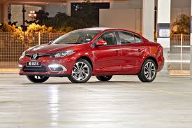 renault sedan fluence the french connection u2013 a look back at the renault fluence 2 0
