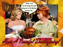 happy thanksgiving day from endora holidays