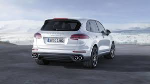 porsche cayenne turbo s 2007 porsche cayenne turbo s 2016 review carsguide