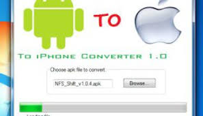 ipa to apk exe to apk converter for free 4gtrick