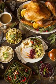plate of thanksgiving food food photography how to photo tips u0026 tricks mailpix blog