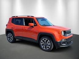jeep renegade orange 2017 jeep renegade in lutz fl ferman chrysler jeep dodge u003cbr u003e ram tampa