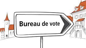 image bureau de vote votations ch ch