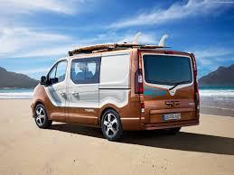 opel vivaro opel vivaro surf concept 2015 pictures information u0026 specs