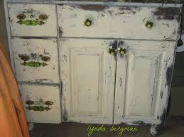 distressed kitchen furniture distressed white cabinet kitchen childcarepartnerships org