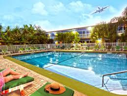 Comfort Suites Fort Lauderdale Fort Lauderdale Airport Hotel Port Everglades Hotel