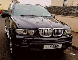 bmw x5 m sport manual 6 speed in county antrim gumtree