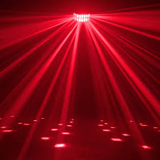 american dj led lights dj aggressor hex led lighting effect