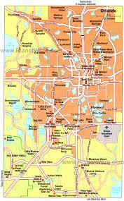 Orlando International Airport Map by Maps Update 7001125 Orlando Florida Tourist Attractions Map U2013 10