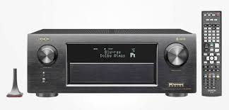 home theater systems denon the 9 best high end home theater receivers to buy in 2017