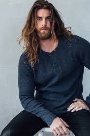 famous hair styles for tall mens 27 reasons to love brock o hurn instagram brock ohurn and long