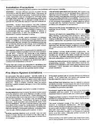 fire notifier 5000 sys program manual documents