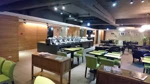 cuisines equip馥s 馥華商旅敦北館早餐環境 picture of simple hotel taipei tripadvisor