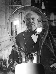 how did thomas edison invent the light bulb afflictor com 141 questions thomas edison asked job applicants