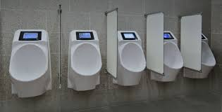Home Urinal by Mr Friendly Waterloze Urinoirs