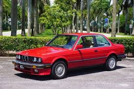 1988 bmw 325is 325is archives german cars for sale