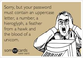 Password Meme - password reset by ea today ea forums