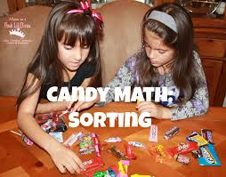 i ate your halloween candy mom to 2 posh lil divas 35 candy experiments learning