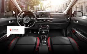 pink jeep interior kia picanto 5 door hatchback kia motors worldwide