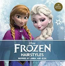 disney frozen amazing hairstyle tricks inspired anna elsa