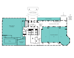 Garden Floor Plan by Outdoor Boston Weddings Seaport Hotel And World Trade Center Boston