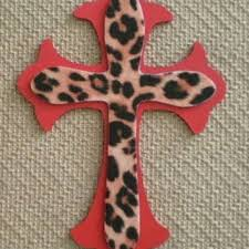 wood crosses shop painted wood crosses on wanelo