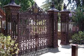 Botanic Gardens Hobart On The Convict Trail Royal Tasmanian Botanical Gardens
