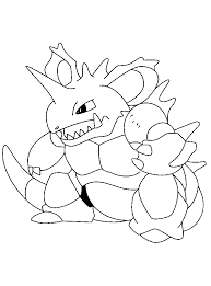 pokemon coloring pages black white coloring