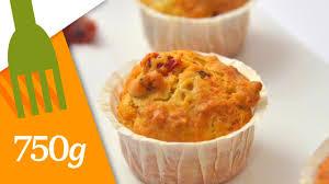 750grammes recettes de cuisine recette de muffins salés 750 grammes