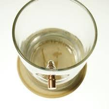 rocks glass amazon com the original benshot bullet rocks glass with real