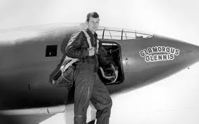 The Legend Of Pancho Barnes Chuck Yeager Wikipedia