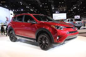 mitsubishi adventure 2017 price 2017 toyota rav4 adventure news reviews msrp ratings with