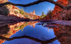 blue reflections wallpapers canyon reflections wallpapers 25 wallpapers u2013 hd wallpapers