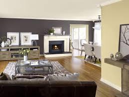 Wohnzimmerwand Braun Wohnzimmer Einrichten Braun Weiss Haus Design Ideen