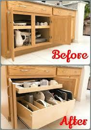 kitchen cabinet sliding shelves sliding shelves for kitchen cabinets stylish build slide out