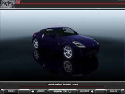 Nissan 350z New - nissan 350z new in game previews
