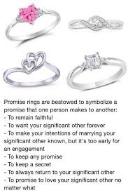 promise rings for meaning closet on promise rings closets and ring