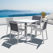 Patio Chair With Hidden Ottoman Patios Wicker Outdoor Furniture Sets Portofino Patio Furniture