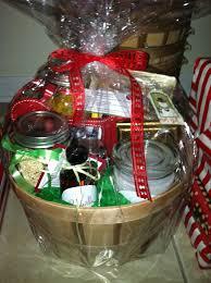 Healthy Food Gift Baskets Melicipes Healthy U0026 Homemade Gift Baskets