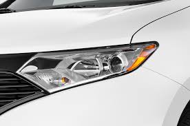 nissan headlights 2015 nissan quest reviews and rating motor trend