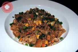 comment cuisiner du riz riz frit spécial de l île maurice