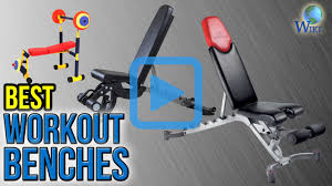 top 10 workout benches of 2017 video review