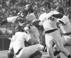 Red Sox Yankees Benches Clear A Bloody Yankee History Of The Bronx Brawlers U0027 Greatest Fights